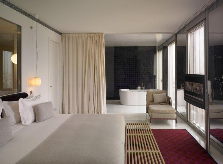 Hotel ME Barcelona / Dominique Perrault Architecture (20)
