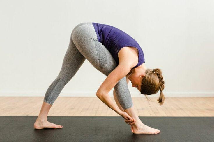 Power Yoga 15-Minute Yoga Sculpt At Home   Yoga sculpt ...