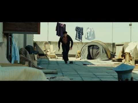 District 13 Ultimatum HD Exclusive Parkour Clip awesome parkour
