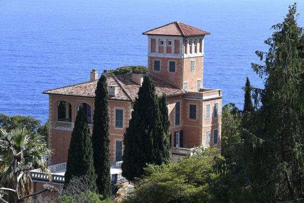 Riviera italienne: ce jardin secret où on oublie le temps