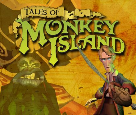 Introduction Set sail for a journey of adventure, comedy, nostalgia and pirate-themed tomfoolery as Tales of Monkey Island brings a legendary series back to life on WiiWare.