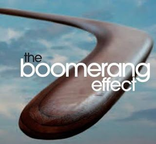 boomerang employees bring em back A boomerang employee is someone who leaves a company, works somewhere else for a while, and then comes back it might seem unusual, but it's becoming more common, largely due to how often workers change jobs nowadays.