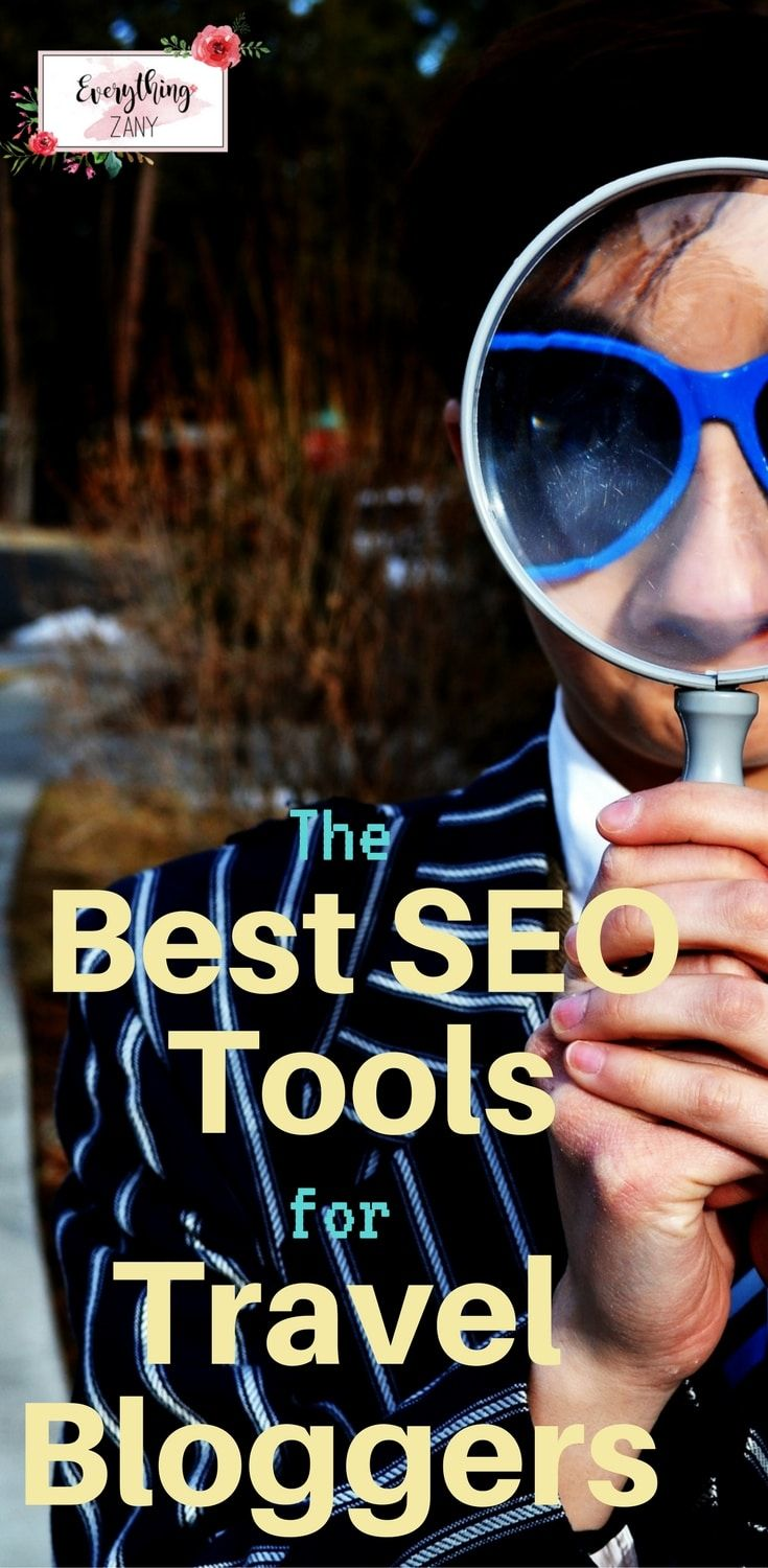 Best SEO Tools That Every Blogger should have Creating a blog without an SEO strategy and using the best SEO tools will just be a waste of all your effort and money!I studied Digital Marketing, Website Design and SEO (Search Engine Optimisation). I decided to take a leap of faith and build my own blog – Everything Zany.My goal is to implement what I've learned on my Digital Marketing, Web design and SEO courses. Of course, with the help of various online software and best SEO tools out…