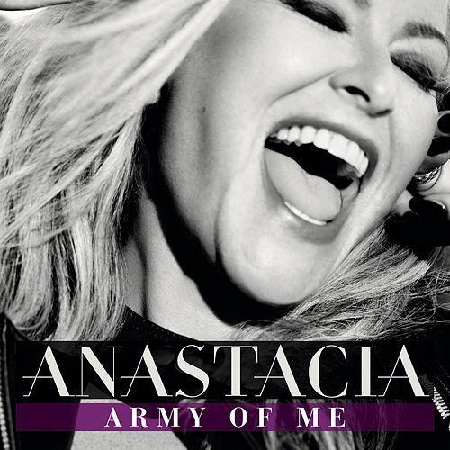 Army of Me von Anastacia