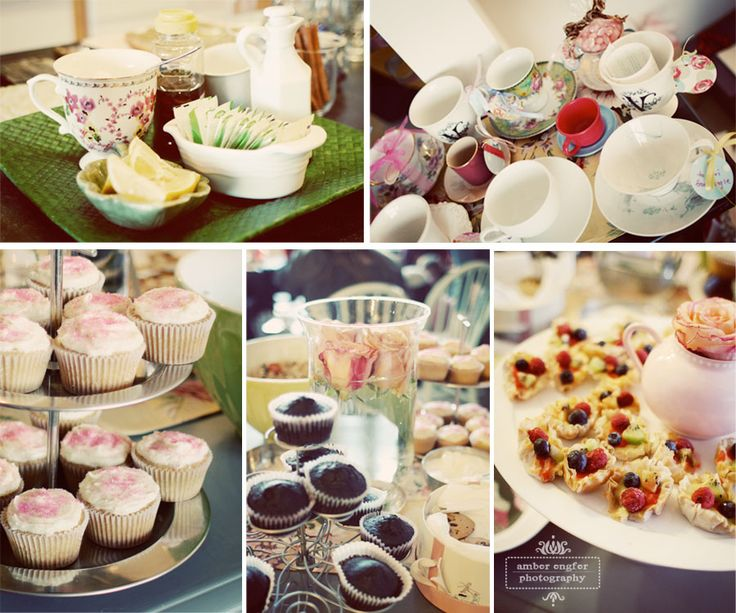 tea party baby shower pink baby showers and baby shower themes