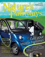 Nature's Pathways Magazine is great!