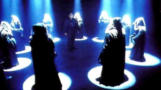 Domination illuminati secret society world
