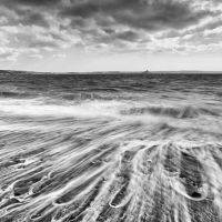 Helen Dixon Professional Landscape Photography: Black & White Coastal
