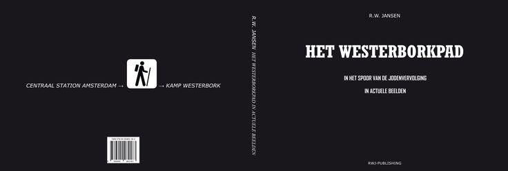 Ronald Wilfred Jansen (1964) is fotograaf en historicus. Zijn belangstelling voor de Jodenvervolging tijdens de Tweede Wereldoorlog heeft hij al eerder laten zien in enkele boeken over Anne Frank. Dit fotoboek is het resultaat van Ronalds wandeltocht langs het Westerborkpad; een langeafstandspad beginnend bij station Amsterdam Centraal en eindigend bij Kamp Westerbork. Tijdens het lopen heeft hij herinneringspunten aan de Tweede Wereldoorlog en aan het joodse leven daarvoor, in beeld…