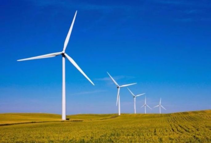 AWEA: Wind energy industry posts best Q1 in eight years - ALTERNATE HOME ENERGY
