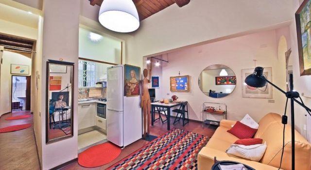 Apartments Florence - Laura Ground Floor - #Apartments - EUR 155 - #Hotels #Italien #Florenz http://www.justigo.lu/hotels/italy/florence/apartments-florence-laura-ground-floor_171492.html