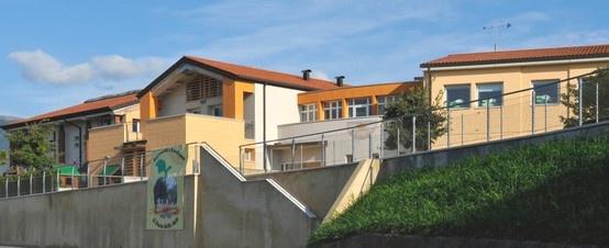 Scuola Materna - Monfumo (TV) Italy