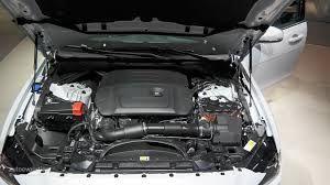 Jaguar-XE-S_2016_Engine