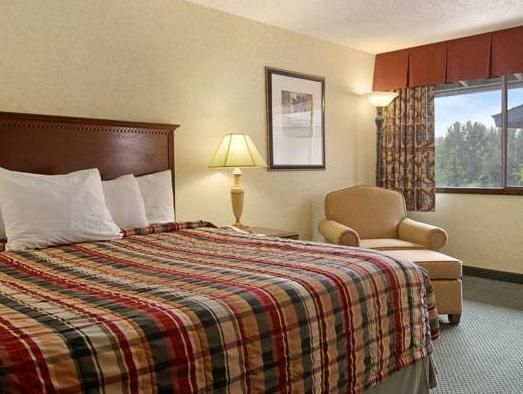 Red Lion River Inn Spokane Spokane (WA), United States