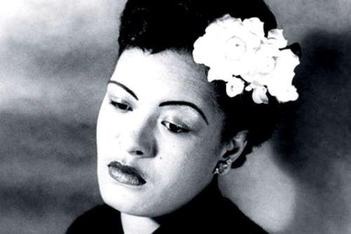 Billie Holiday ( - July 17, 1959)