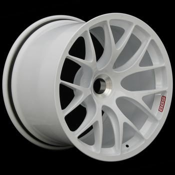 White BBS Rims. Pinned by MostlyPractical.com from bbs-usa.com  BBS Race Wheels Detail | BBS USA