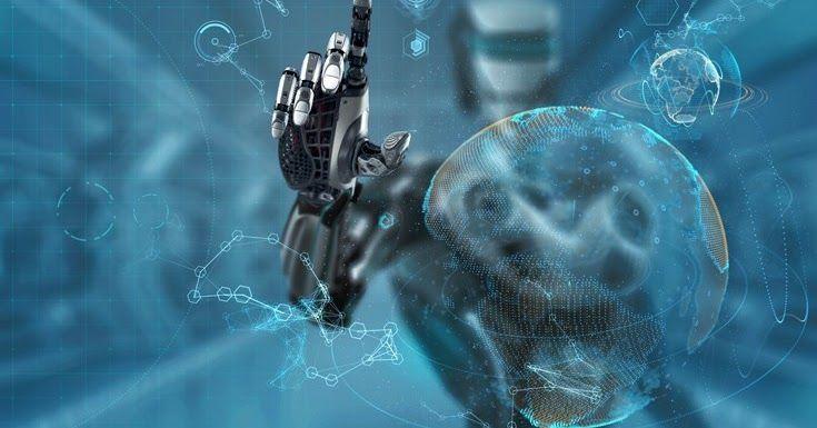 Η τεχνητή νοημοσύνη έως το 2060 πιθανώς να ξεπεράσει ολοκληρωτικά τον άνθρωπο #ΤΕΧΝΟΛΟΓΙΑ