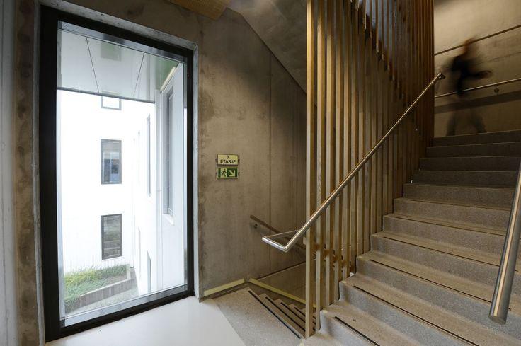 Galería - Hospital Psiquiátrico Kronstad / Origo Arkitektgruppe - 221
