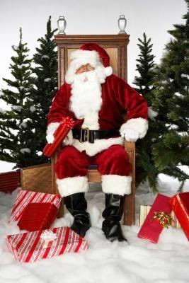 Ideas for Breakfast With Santa