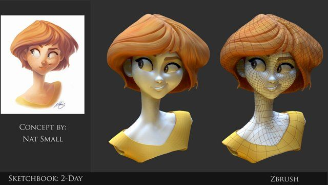 Character Design Demo Reel : Best d demo reels images on pinterest modeling