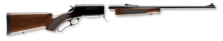 BLR Lightweight Takedown with Pistol Grip, Center Fire Lever-Action Pack Hunting Rifle, Browning Firearms Product