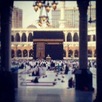 Beautiful mekkah. Islam. suatu saat nanti, insya Allah