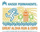 President's Day, Feb 2014...Great Aloha Run Celebrating 31 years! Experience the Aloha!