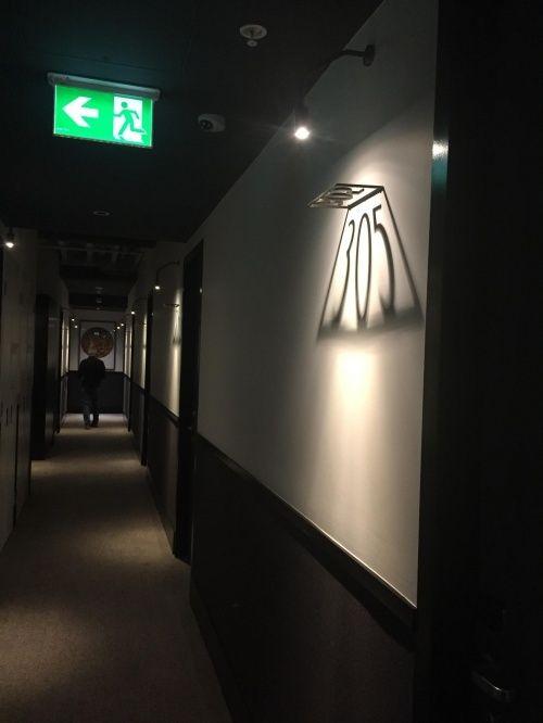 Номера комнат в отеле отель, сидней, Австралия, креатив, тень, Номер, дизайн