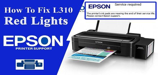 Need Reset Epson L310 L130 L220 L310 L360 L365 Epson Simple Solutions Reset