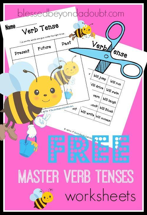Verb Tense Games & Activities | Study.com