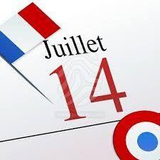 14 Juillet 2014 Fête Nationale Française  Le Consul Général de France Monsieur Eric GERARD est heureux d'accueillir ses compatriotes Françai...