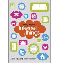 Designing Internet Of Things including Beaglebone - John Wiley & Sons Part #: 9781118430620