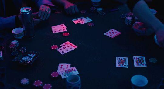 Casino игры