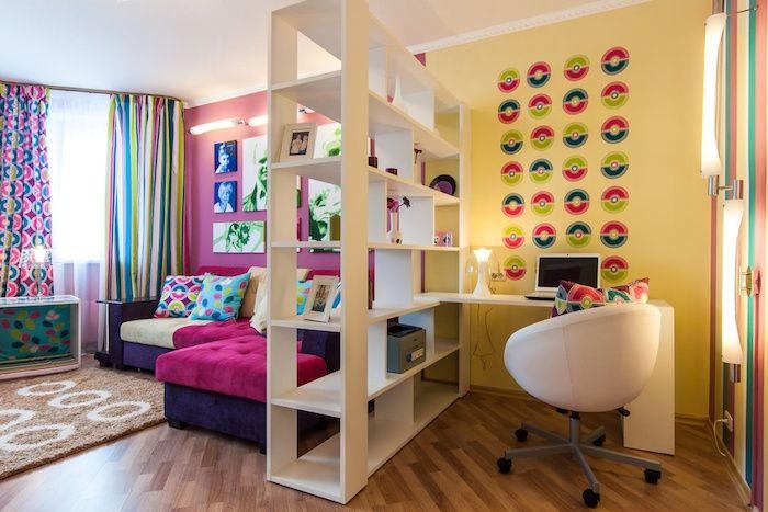 1001 Ideen Fur Jugendzimmer Madchen Einrichtung Und