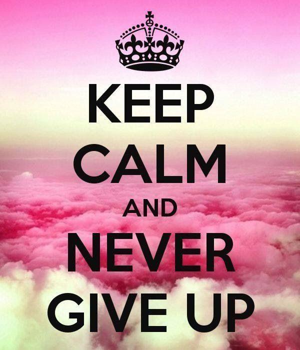 Ok, questa è la situazione: provini da superare, trasloco da fare, mille commissioni che puntualmente mi dimentico...ditemi che ce la posso fare! #keepcalm #nevergiveup