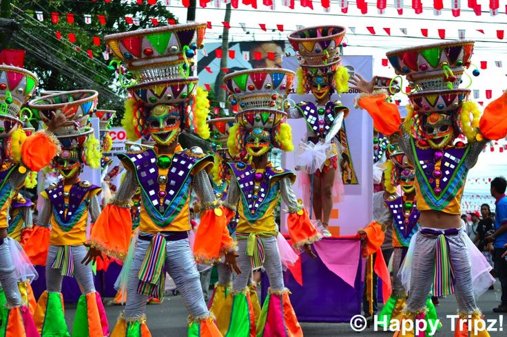 MASSKARA FESTIVAL 2015 SCHEDULE OF ACTIVITIES | Maricel's Bloggin