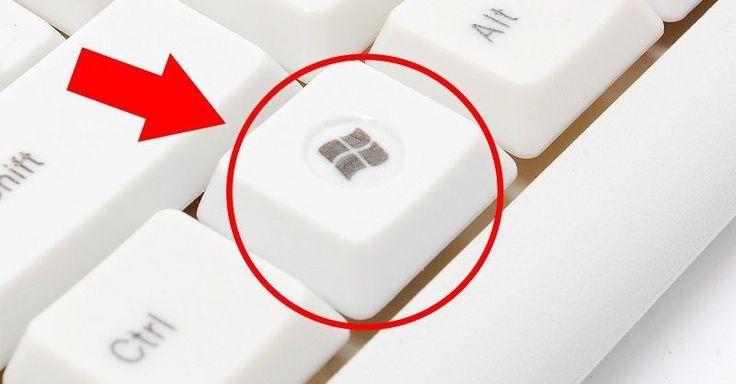 Kevesen tudják, hogy mire jó a Windows gomb a billentyűzeten. Ennek a gombnak a használata jelentős mértékben megkönnyíti a számítógép használatát....