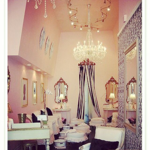 1000 images about shabby chic salon on pinterest beauty. Black Bedroom Furniture Sets. Home Design Ideas