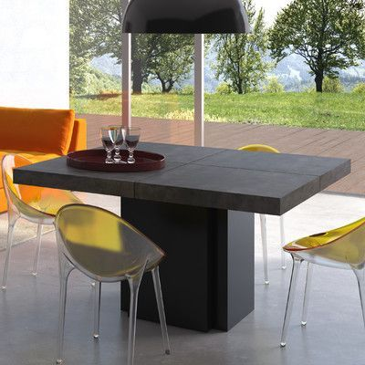 You'll love the Dusk Dining Table at Wayfair - Great Deals on all Furniture  products with Free Shipping on most stuff, even the big stuff.