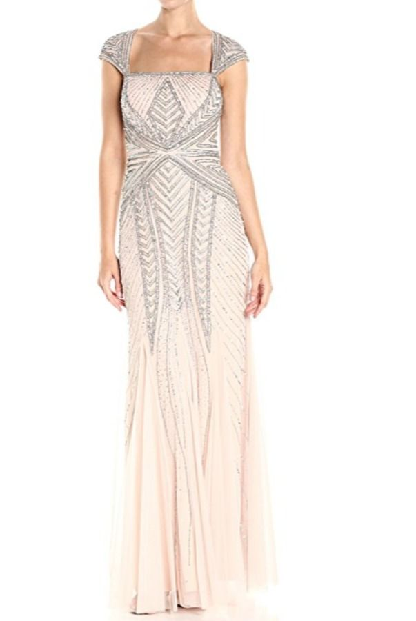 Pin On Adrianna Papell Dresses