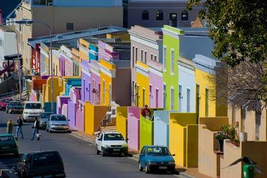 Cape Town is one of the most beautiful, vibrant and exciting cities in the world. I've listed my personal top ten activities in Cape Town, so if you are visiting for the first time you have a good list to start with. I recommend spending at least three days in Cape Town and including several items from my