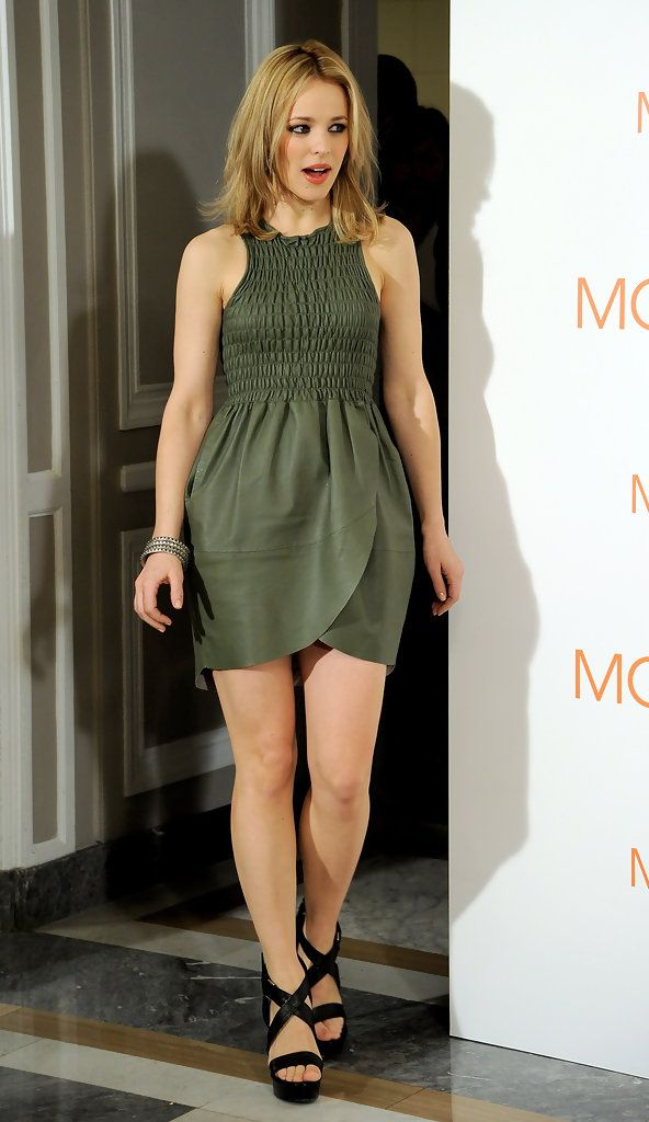 Charming seductress Rachel McAdams ...Select Beauty... She starred as Annabel Richter in A Most Wanted Man (2013)