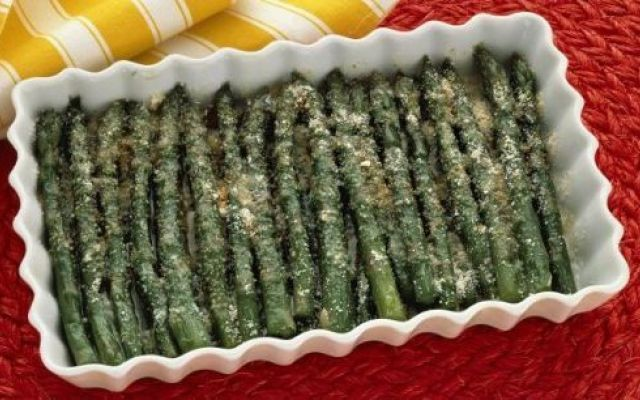 Prepariamo gli asparagi alla milanese #asparagi #milanese #ricetta