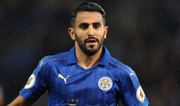 Riyad Mahrez to Chelsea: How could Antonio Conte line up with Leicester star?   via Arsenal FC - Latest news gossip and videos http://ift.tt/2r5a6pT  Arsenal FC - Latest news gossip and videos IFTTT