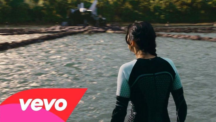 We Remain - Christina Aguilera (Music Video From The Hunger Games: Catching Fire Soundtrack)