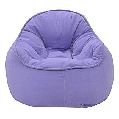 Modern Bean Bag Mini Me Pod Chair Upholstery