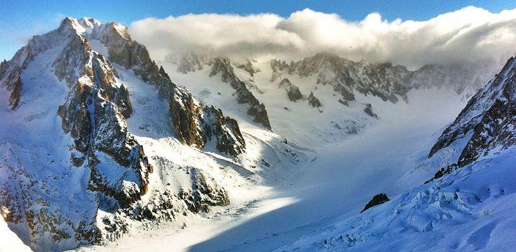 Sights in Chamonix –Argentière & Grand Montets. Hg2Chamonix.com.