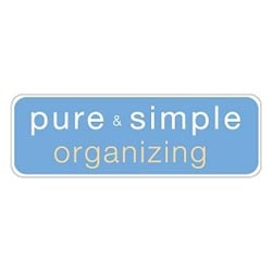 I just voted for Pure And Simple Organizing as the BEST PERSONAL BLOG in the city web awards! Click here to place your vote now!