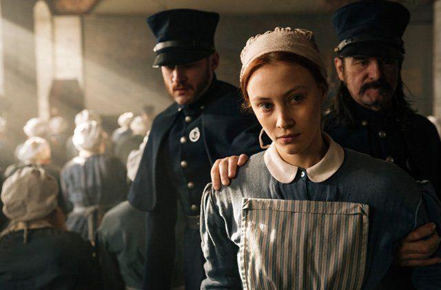 Netflix Releases the Alias Grace Teaser Trailer #NewMovies #alias #grace #netflix #releases