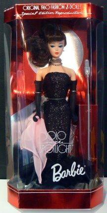 Barbie Solo In The Spotlight 1960 Special Edition